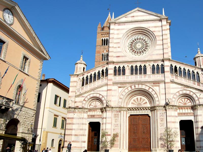 Trascorri le tue vacanze in Toscana all'Albergo Sanlorenzo